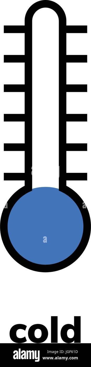 temperature icon vector clip art narrowrange mercury
