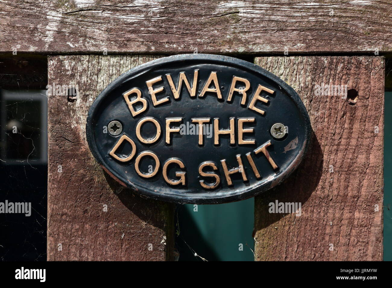 sign-warning-of-dog-excrement-JJRMYW.jpg