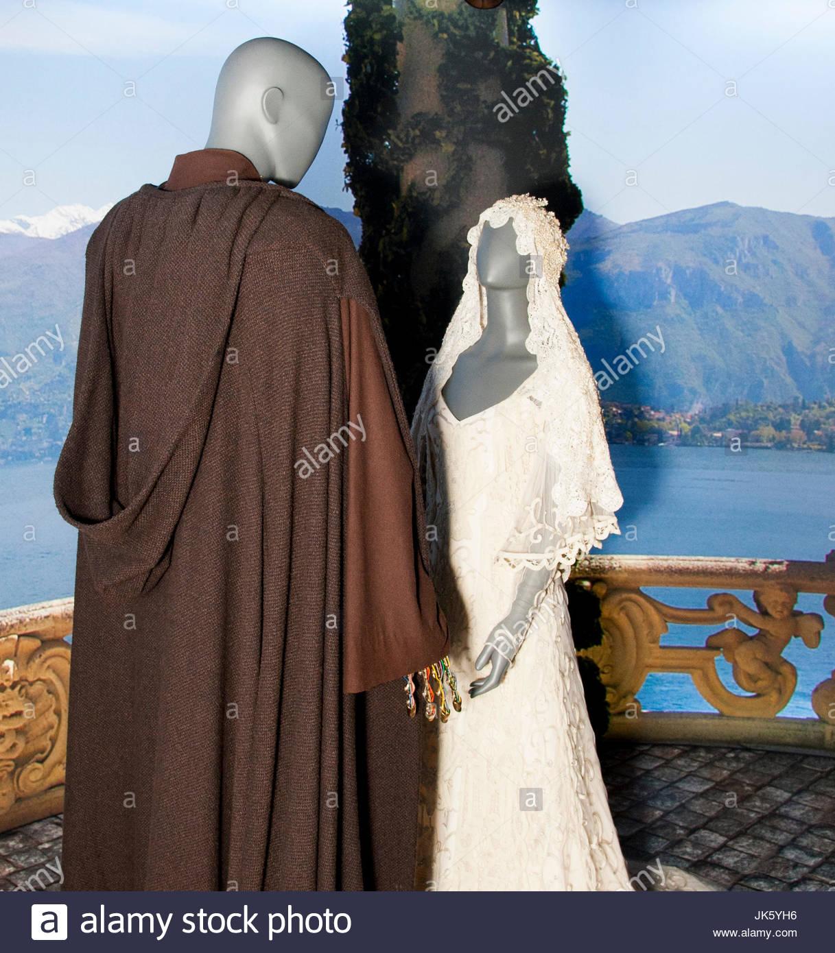 anakin skywalker and padme amidala meet the press