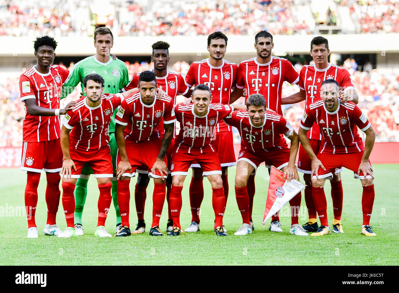 Ausmalbild Fc Bayern
