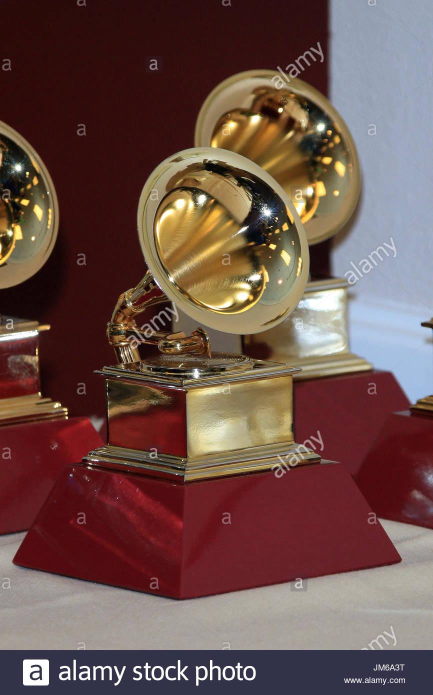 The Grammy Awards Stock Photos & The Grammy Awards Stock ...