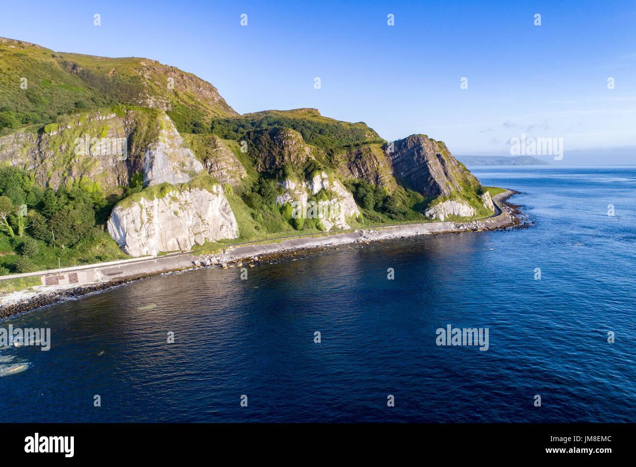 Scenic Coastal Route Stock Photos & Scenic Coastal Route ...
