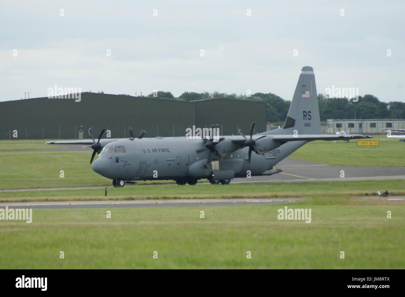 C 130 Military Transport Aircraft Hercules C 130 Stock P...