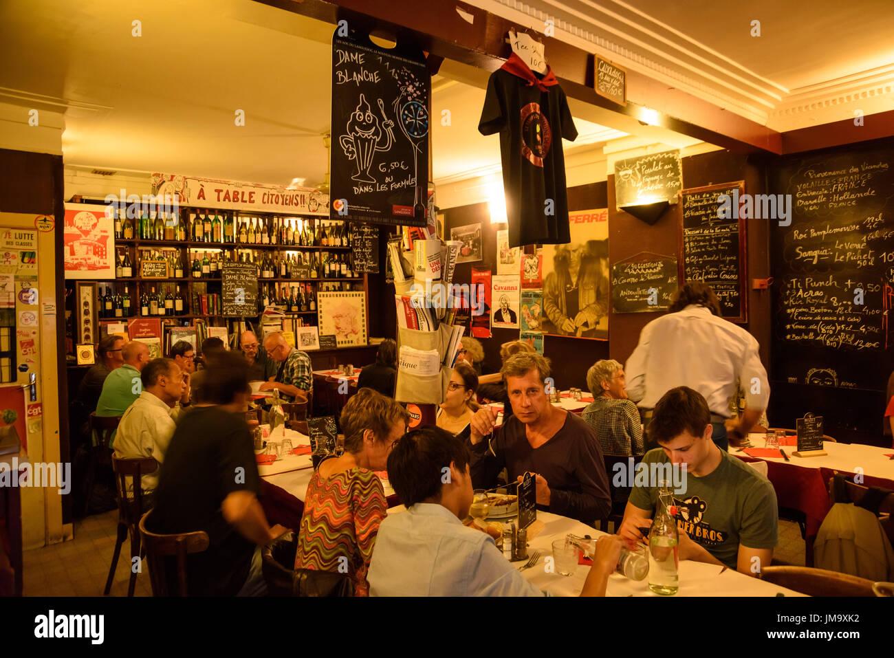 20j hrig stock photos 20j hrig stock images alamy - Restaurant butte aux cailles ...