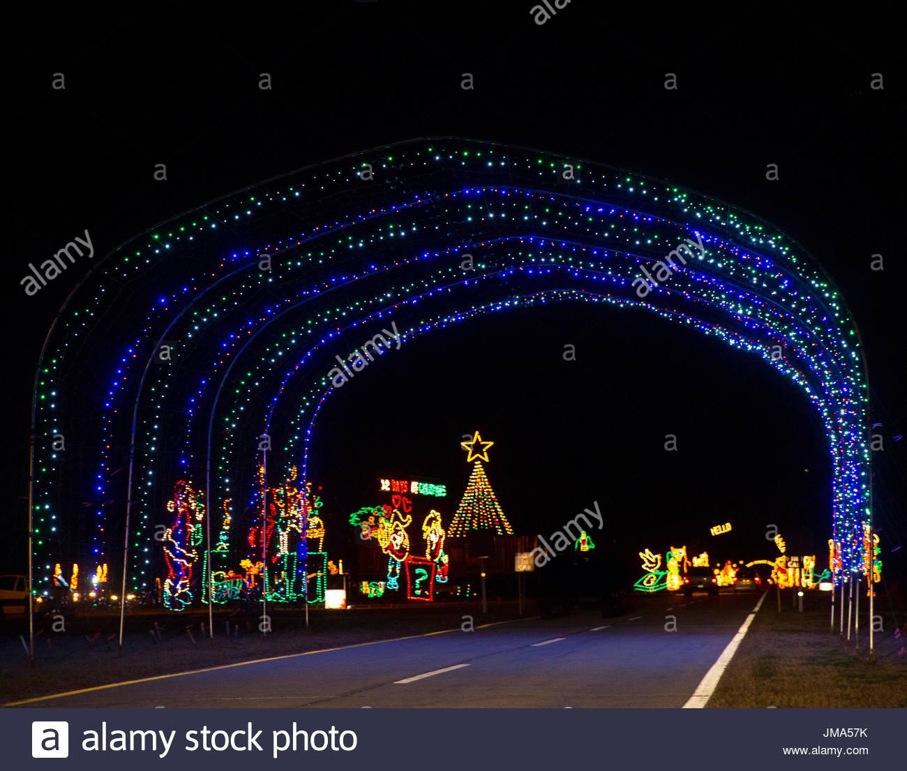jones beach ny christmas light show