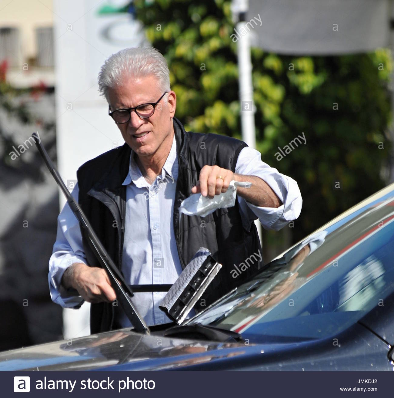 Ted danson cheers stock photos ted danson cheers stock for Ted s fishing station