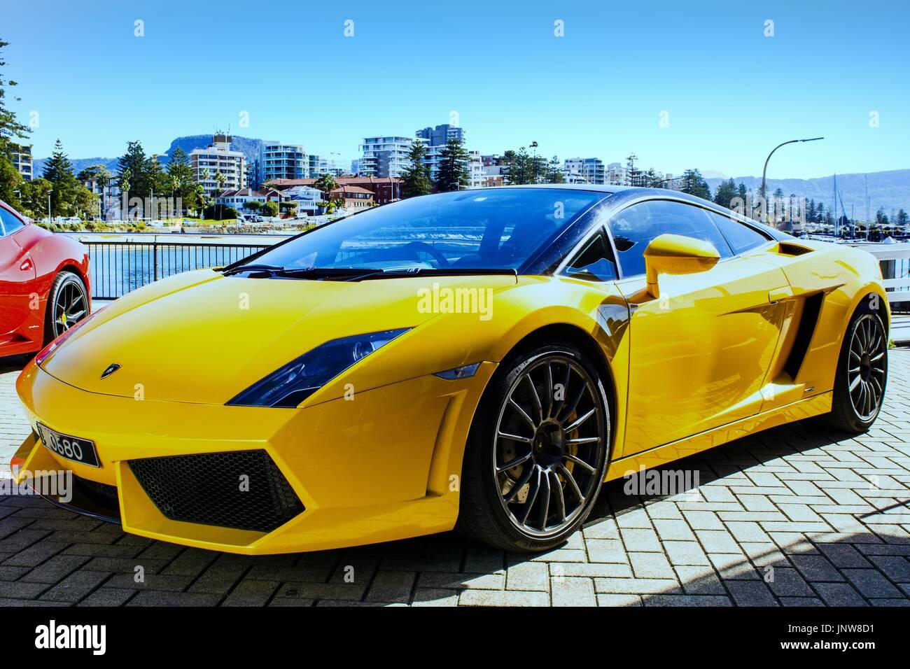 Car Show Wollongong