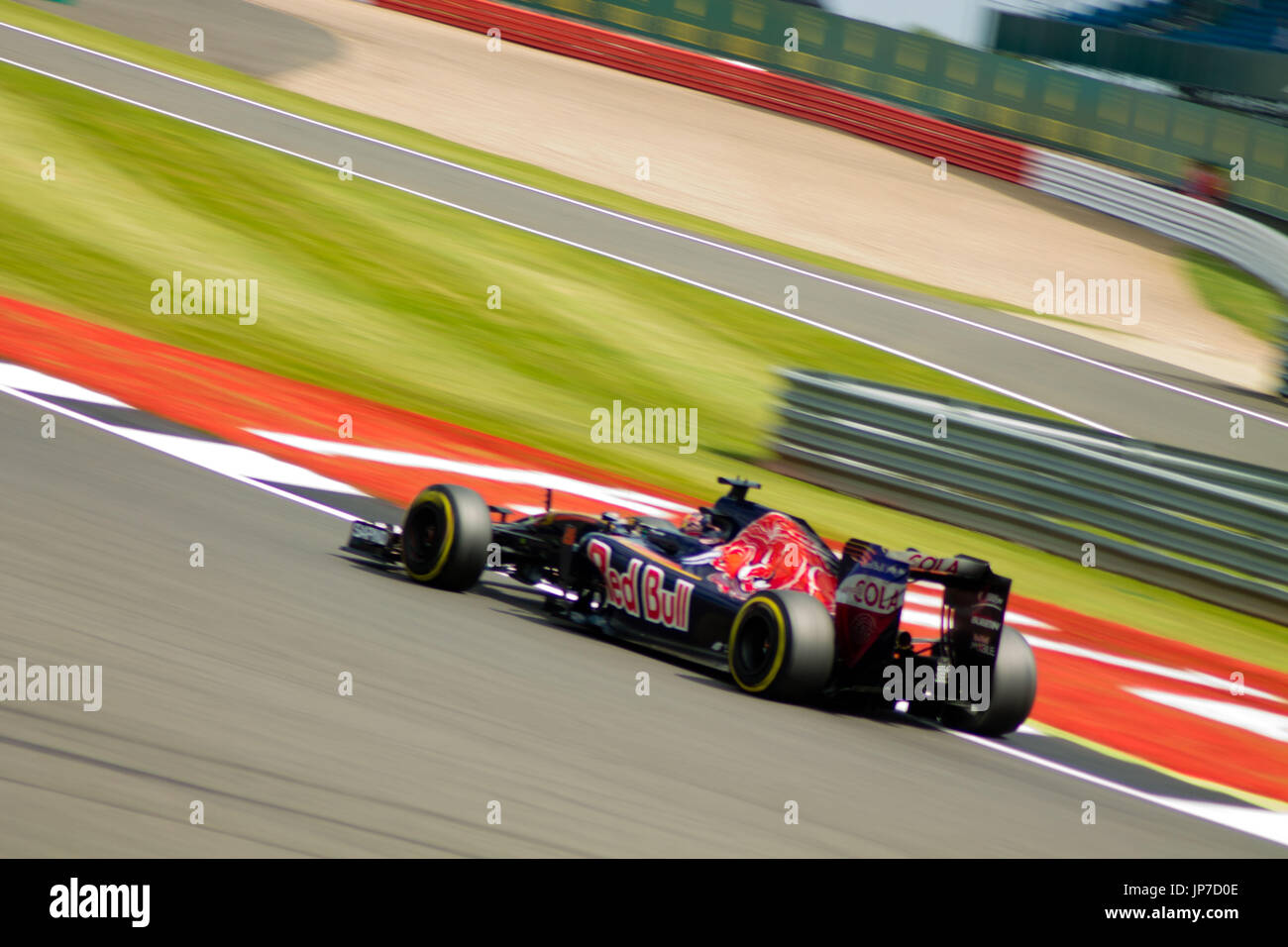Silverstone grand prix circuit stock photos silverstone - Prix silestone ...