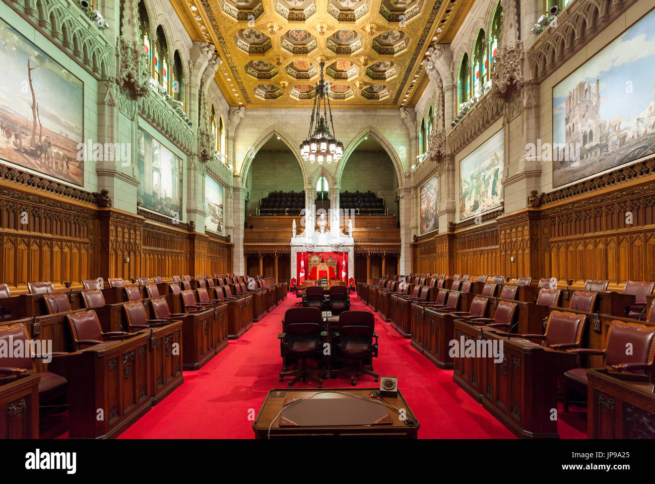 canadian senate On june 17, 2016, legislation to change the canadian citizenship act, also known as bill c-6, passed the canadian house of commons following its third reading the.