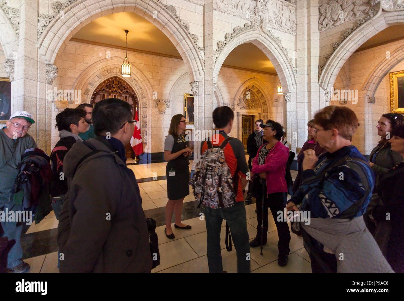 House Of Commons Foyer : House of commons inside stock photos