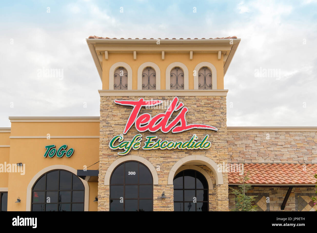 Oklahoma City Mexican Teds