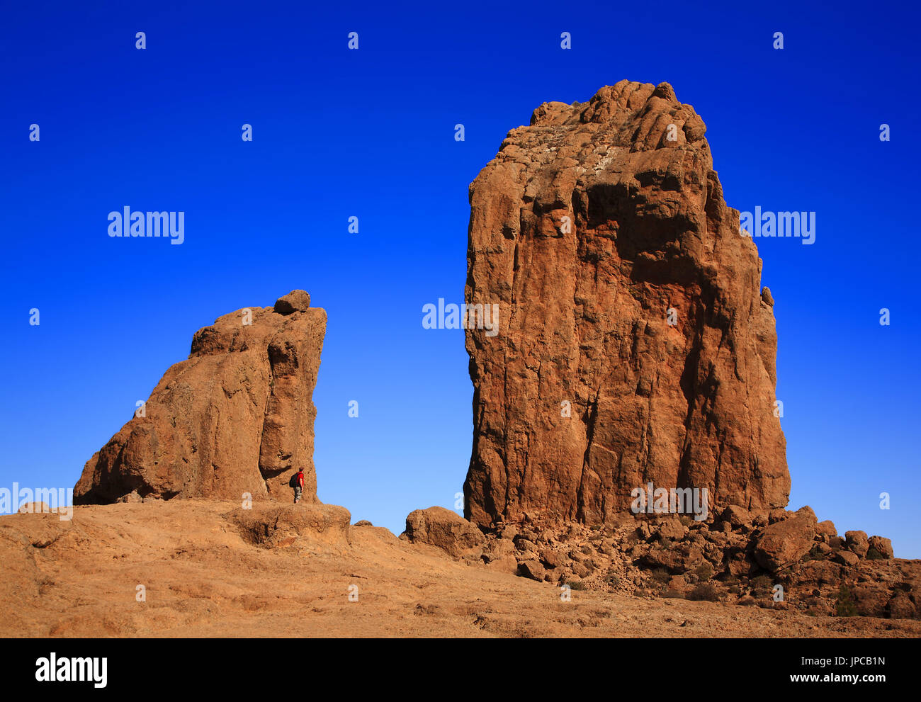 Tejeda national park stock photos tejeda national park - Standing canarias ...