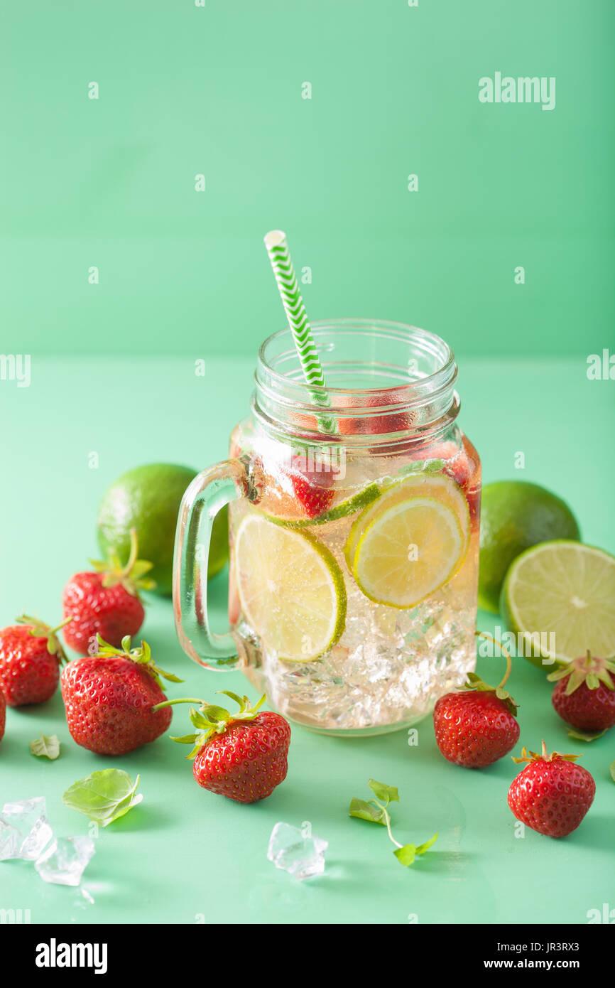 Sparkling Strawberry Lemonade pics