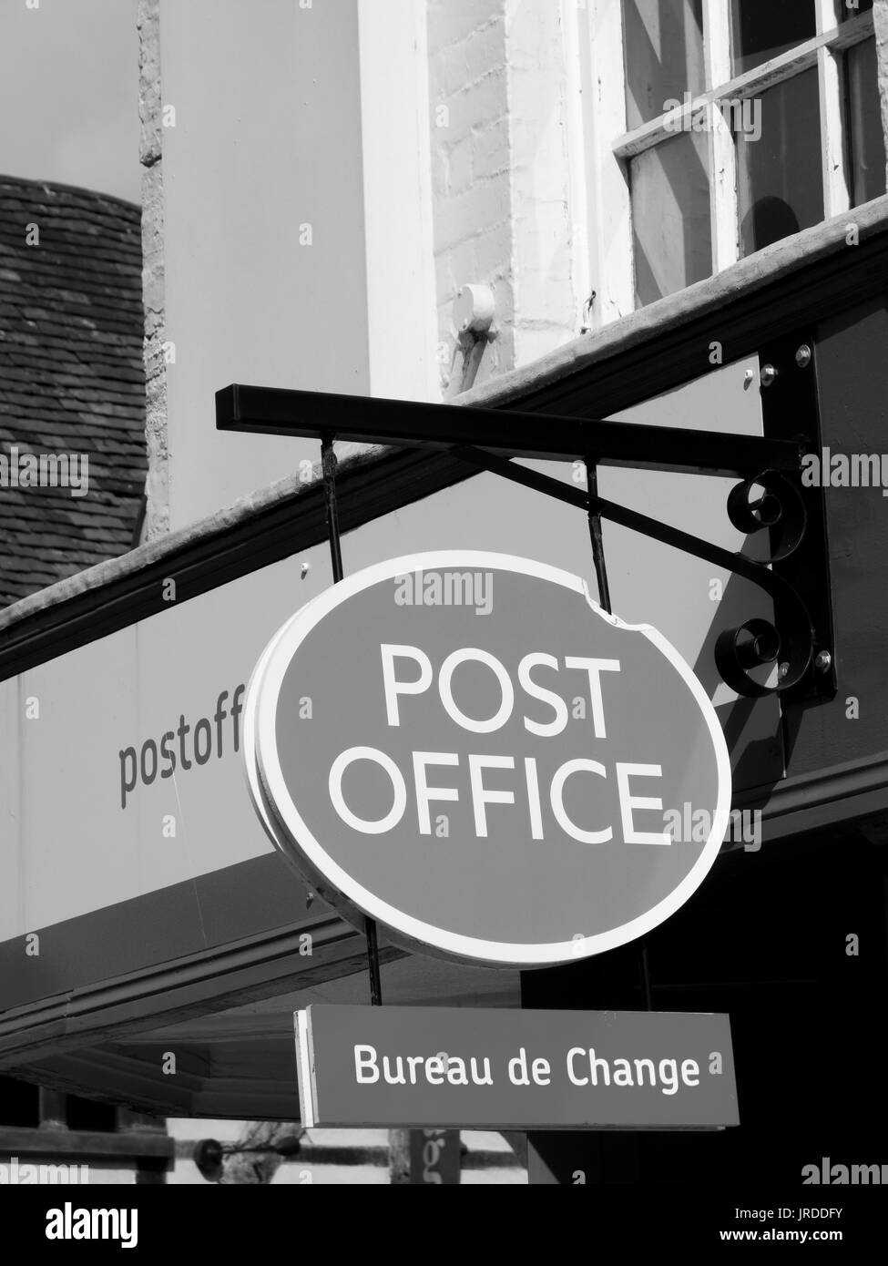 Post notice delivery stock photos post notice delivery - Post office bureau de change buy back ...
