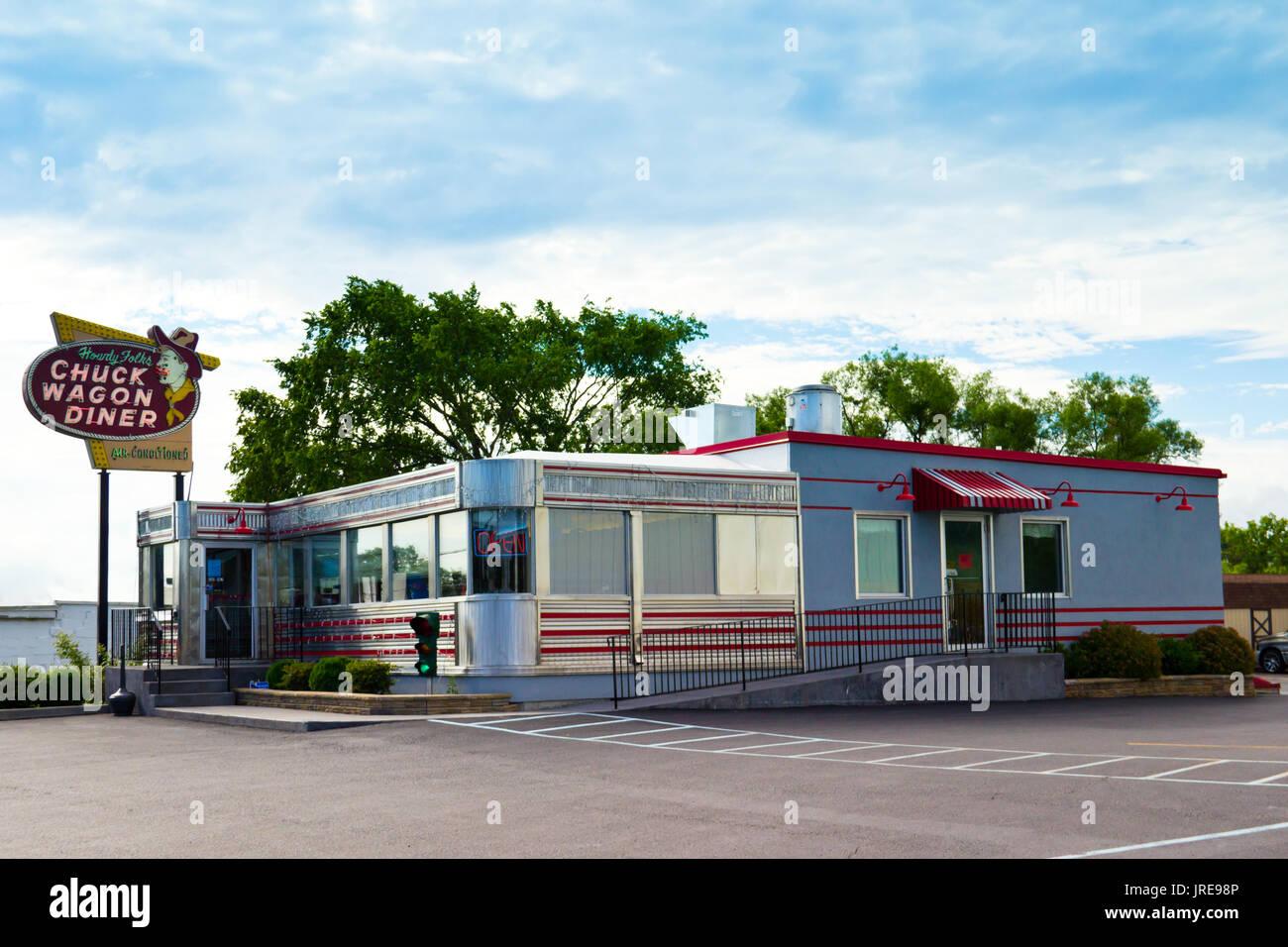 Cafe S Near New Albany