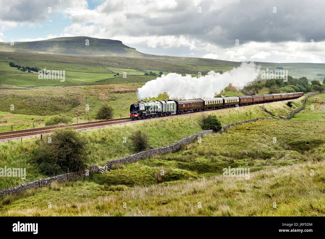 Duchess Of Sutherland Train Stock Photos Amp Duchess Of