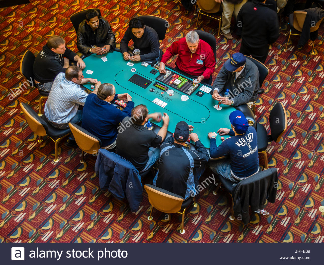 Foxwoods casino concerts connecticut