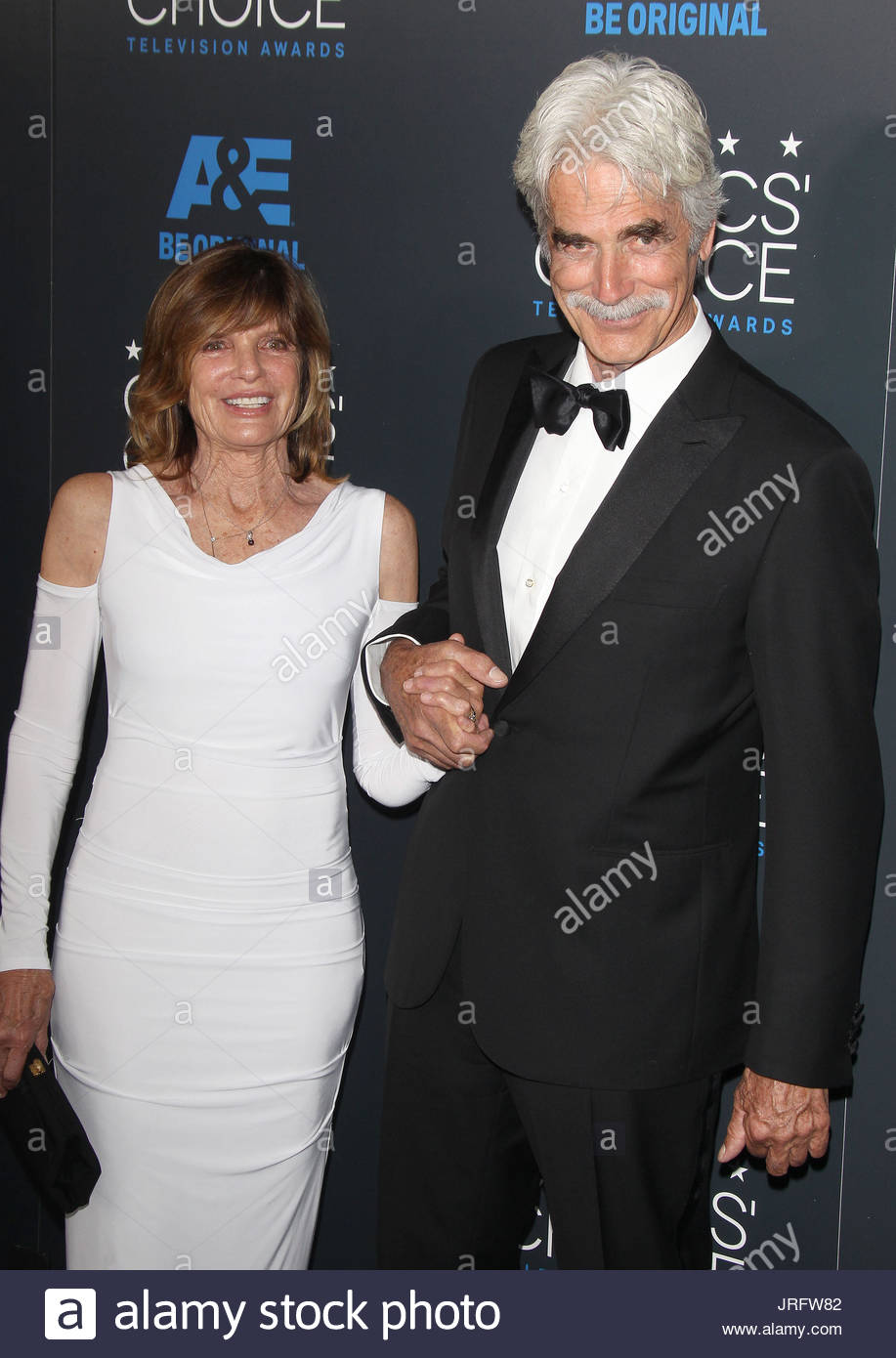 Katharine Ross Sam Elliott Stock Photos Katharine Ross