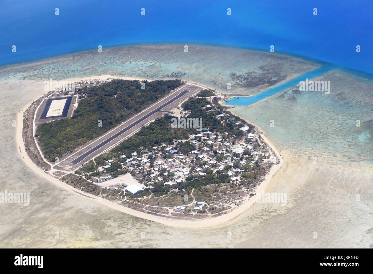 Warraber Island Torres Strait