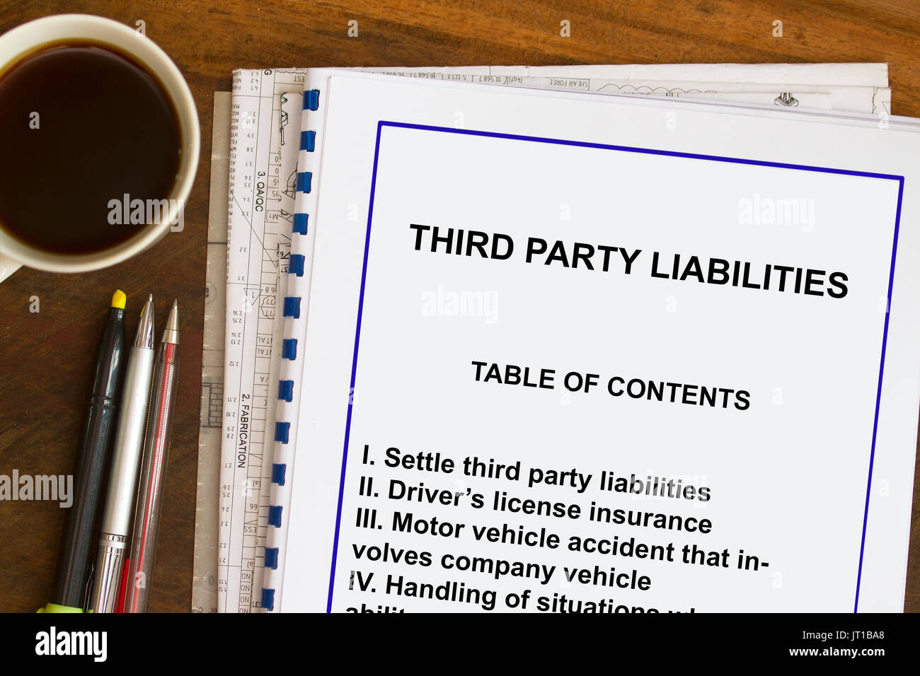 Cancel Third Party Property Insurance