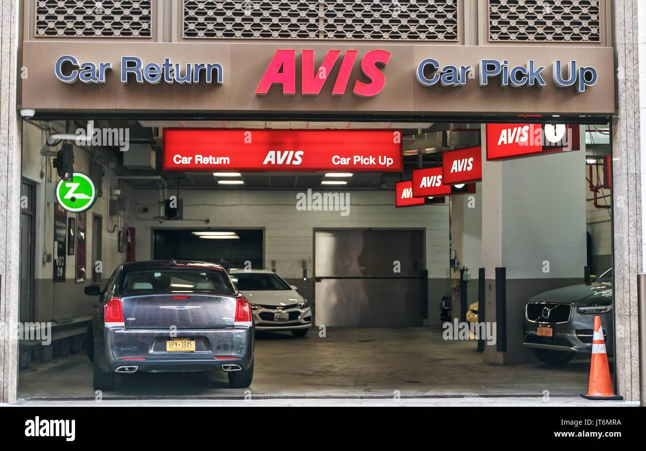 Avis car rental rochester new york airport 14