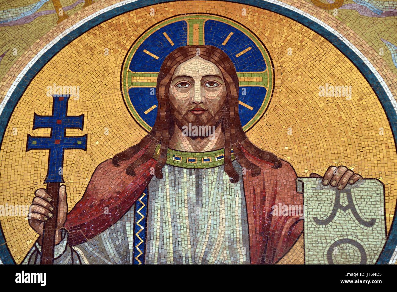 Christianity - Stock Image