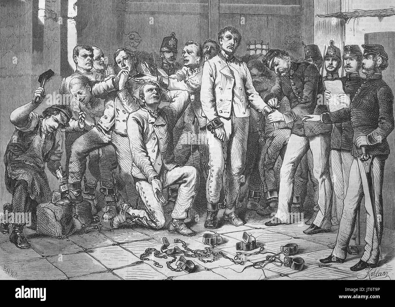 punishment austria
