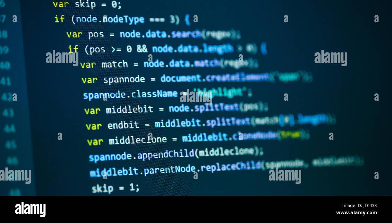Computer code writer jobs