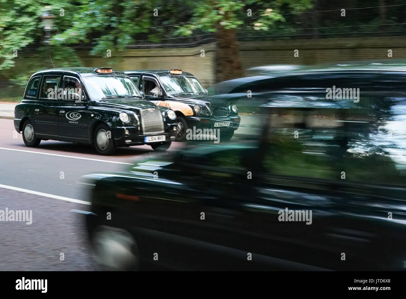 Black speed dating london