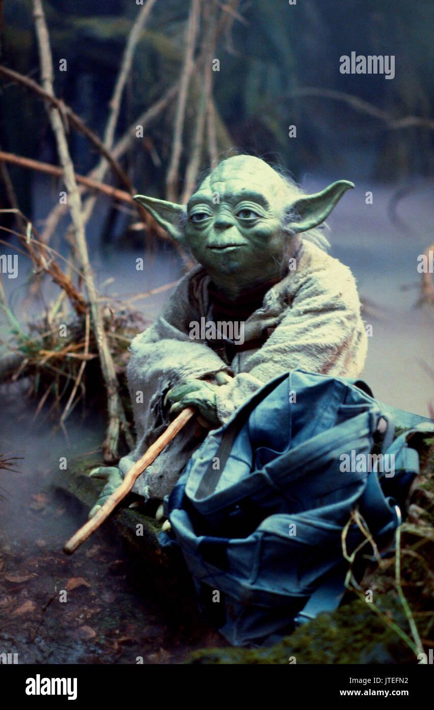 Yoda Star Wars Stock Photos Amp Yoda Star Wars Stock Images