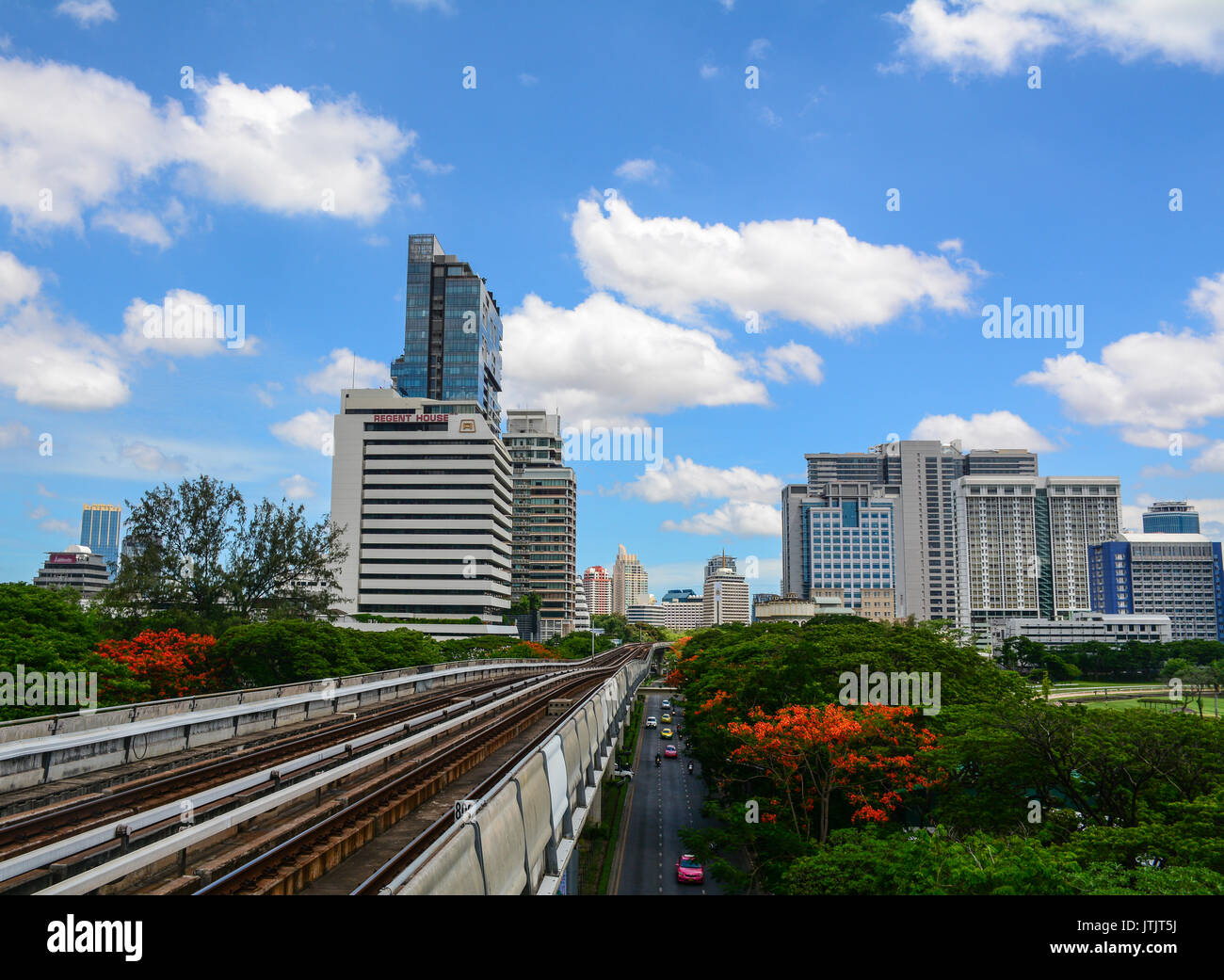 What to see and Where to go in Bangkok City | Sightseeing