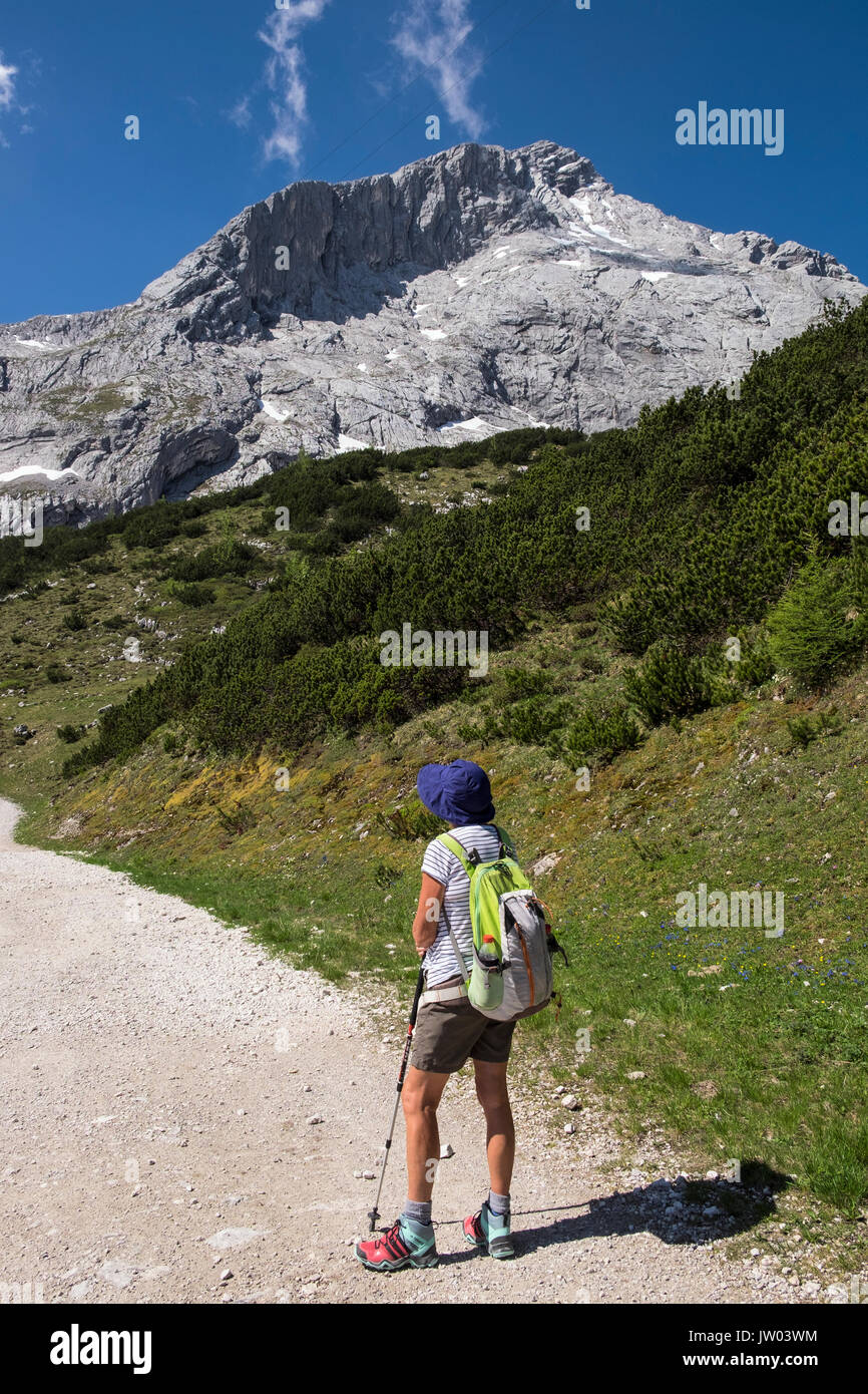female-hiker-stopping-to-admire-the-view