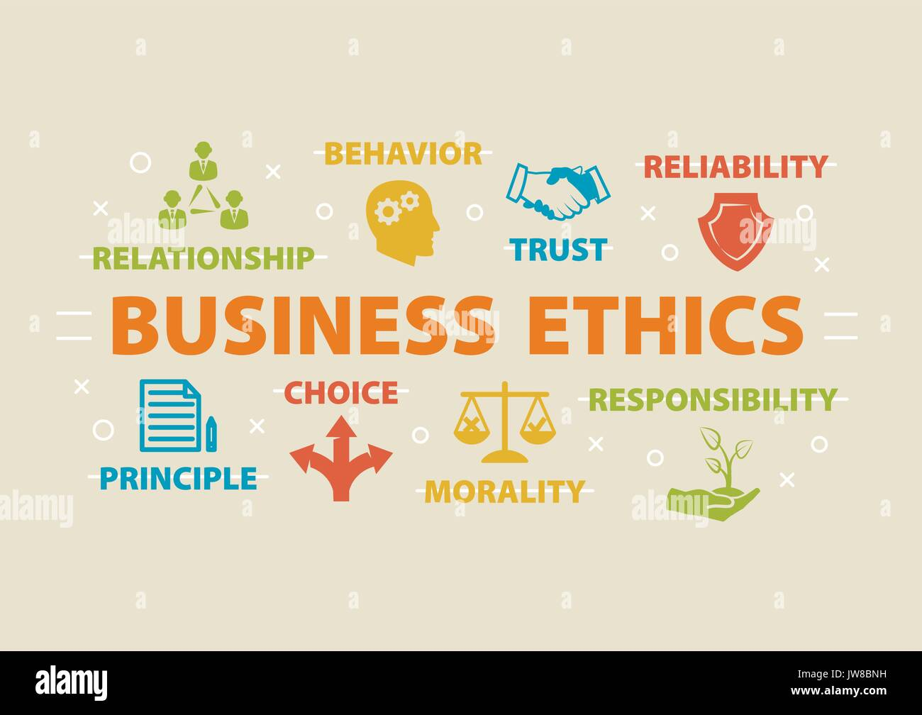 principle of responsible commerce Principles of consumer protection for electronic commerce: 6 principle 2: an organization is responsible for personal information under its control and shall.