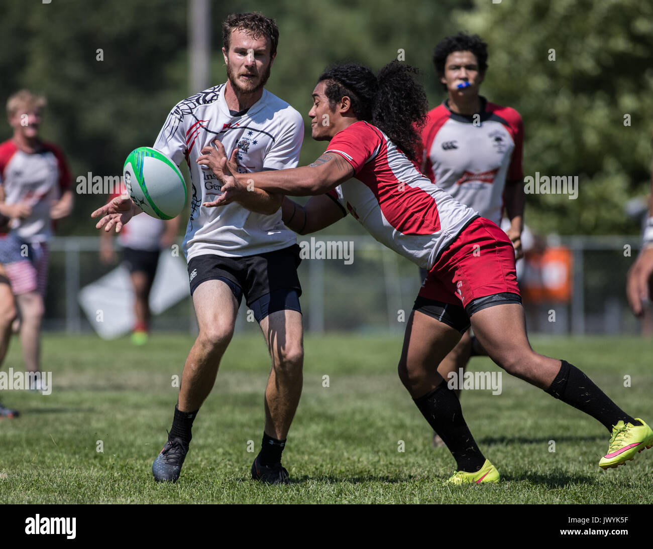 Rugby United States Stock Photos & Rugby United States ...