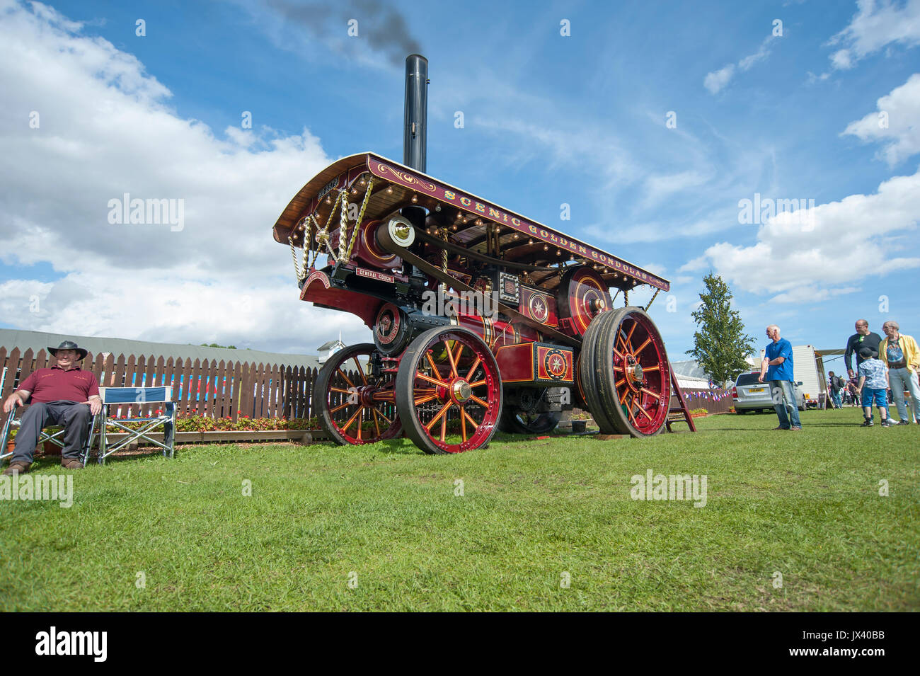 Fowler Tractor Stock Photos Amp Fowler Tractor Stock Images