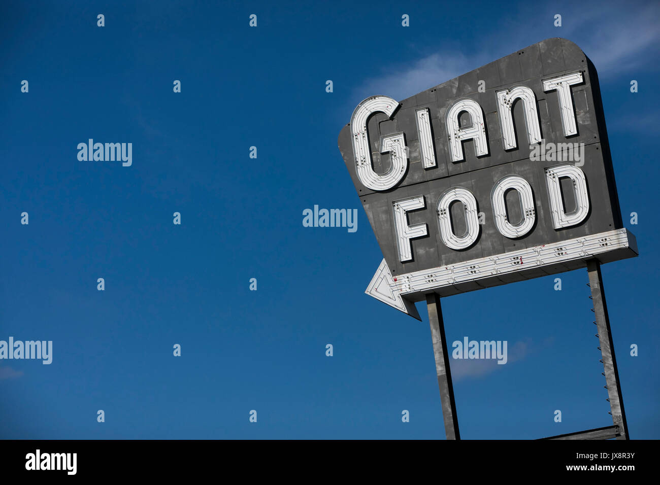 Giant Food Store In Laurel