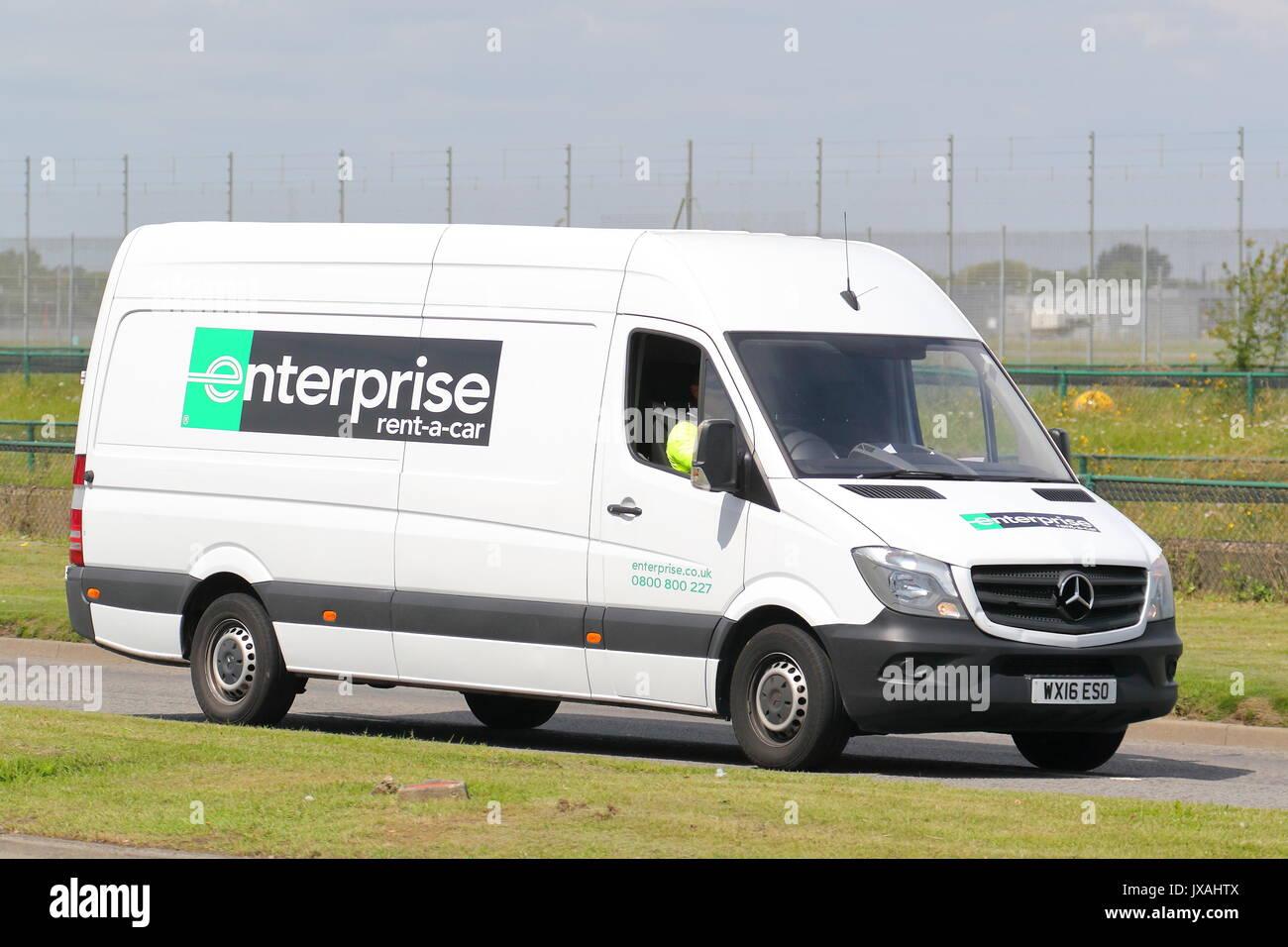Enterprise Rental Car Near My Location