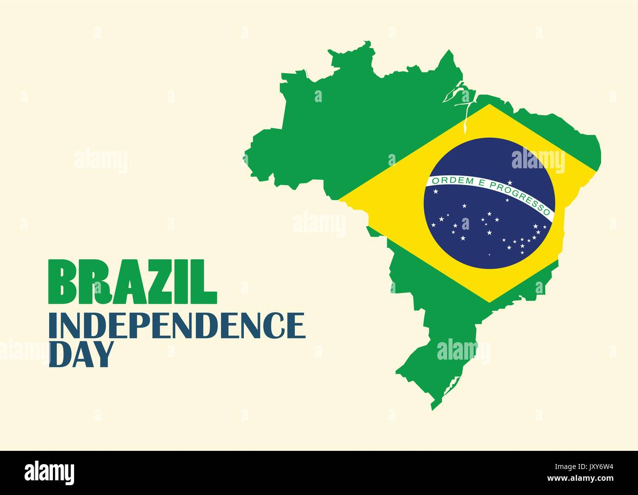 the independence of brazil