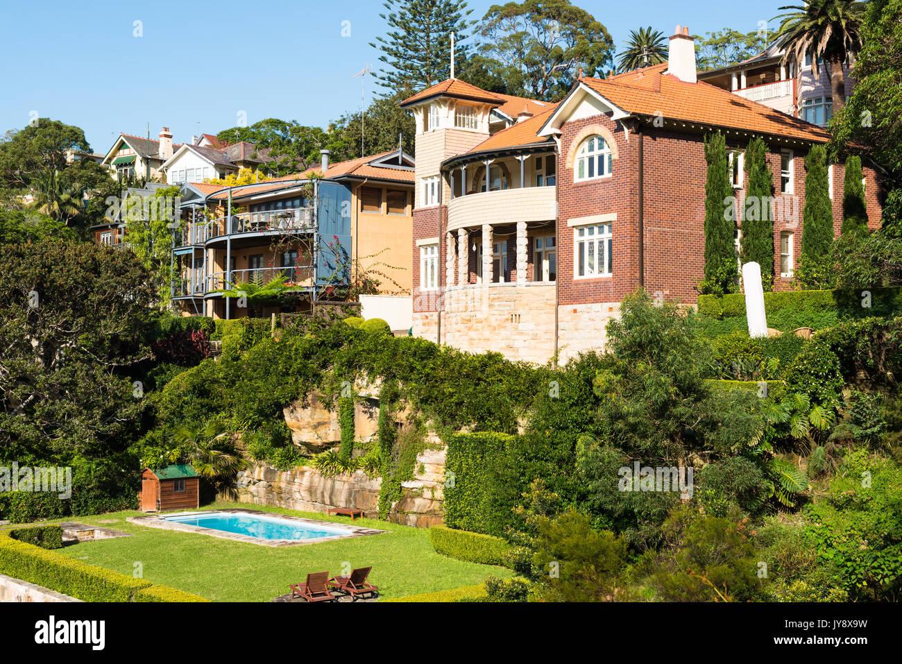 Property For Sale Cremorne Point Sydney