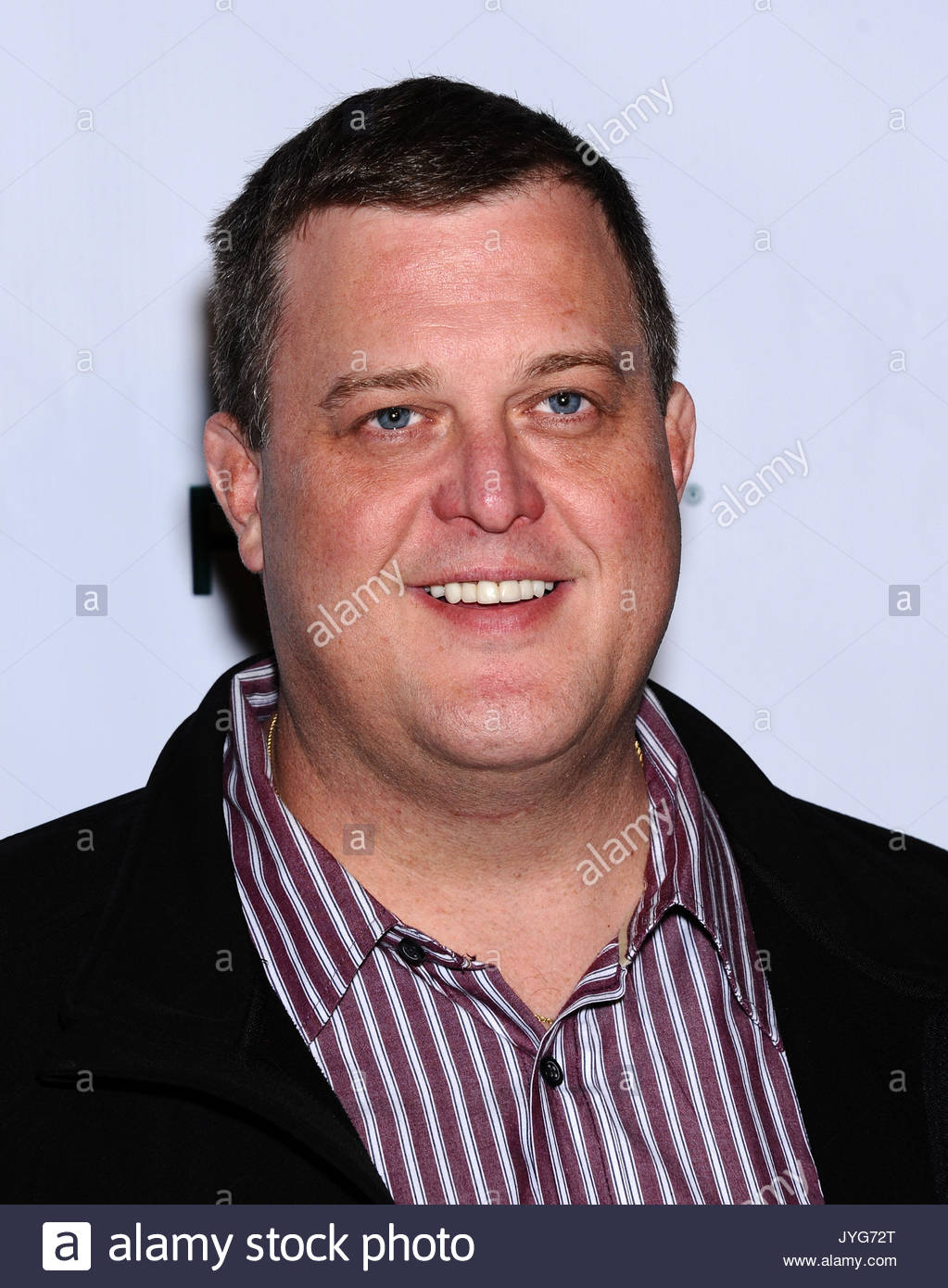 Billy Gardell. 'Certainty' Los Angeles premiere. - Stock Image