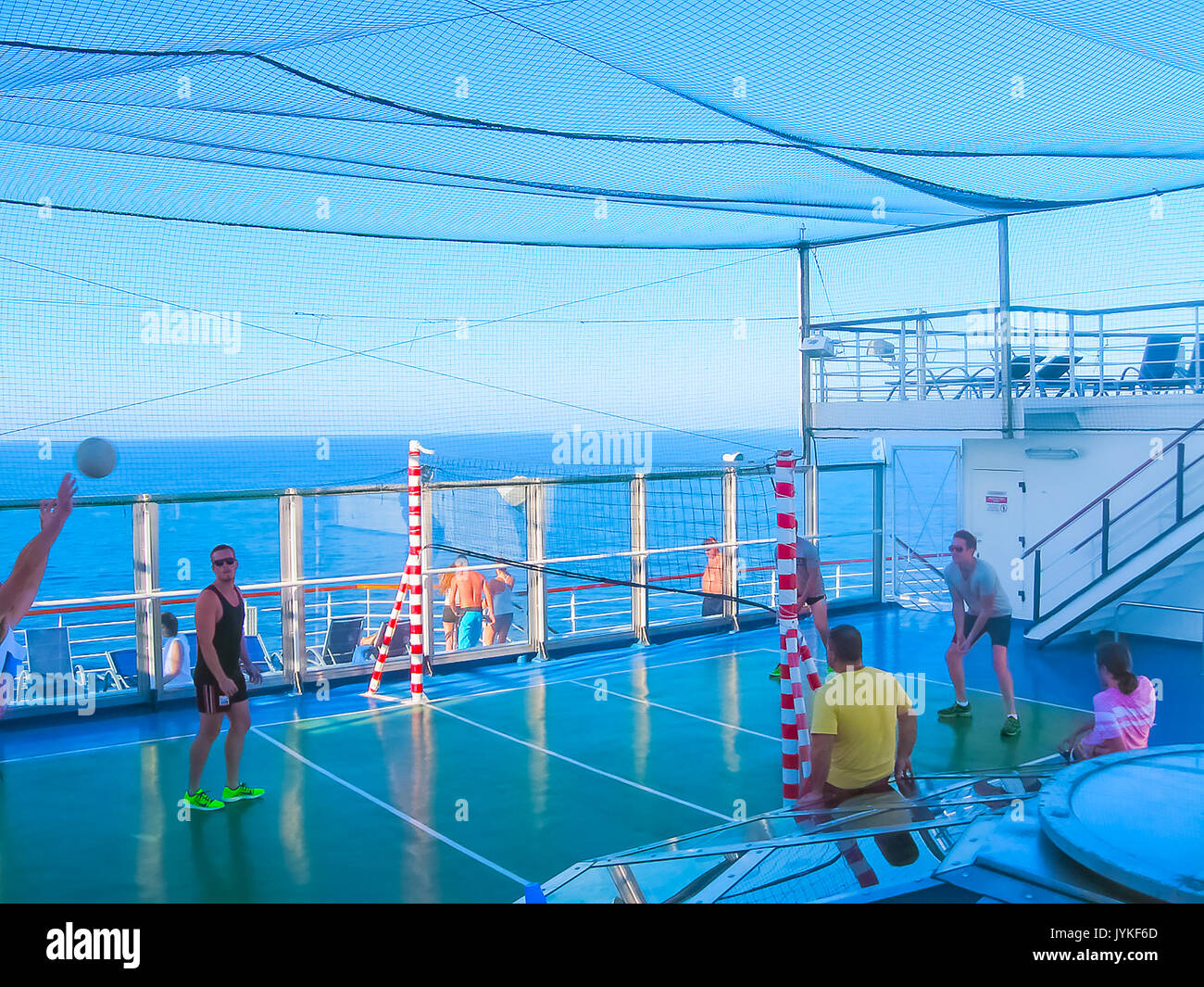 Carnival Dream Cruise Stock Photos Amp Carnival Dream Cruise Stock Images Alamy