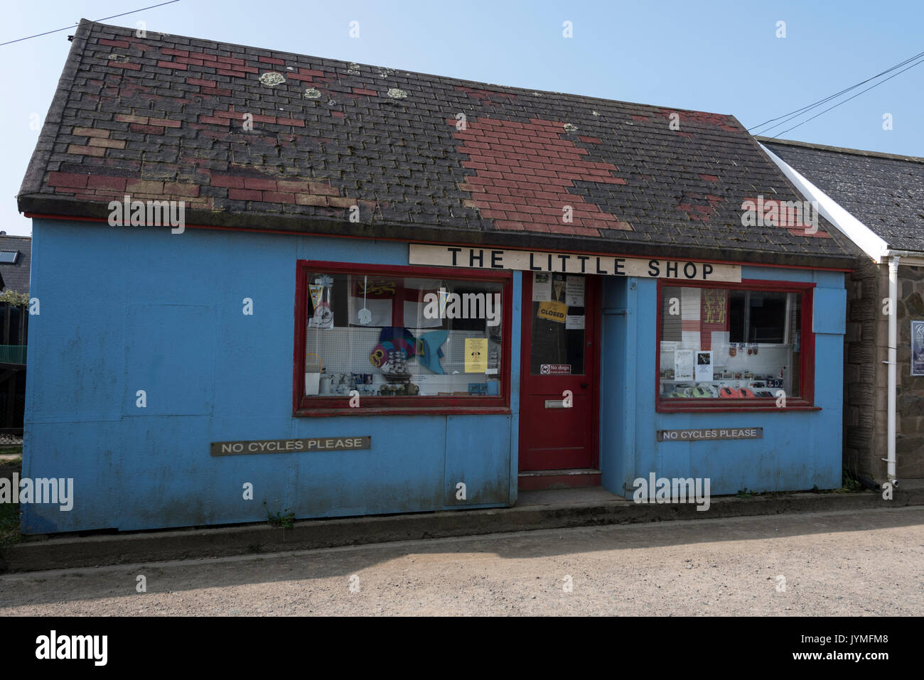 Craft Shops Isle Of Man
