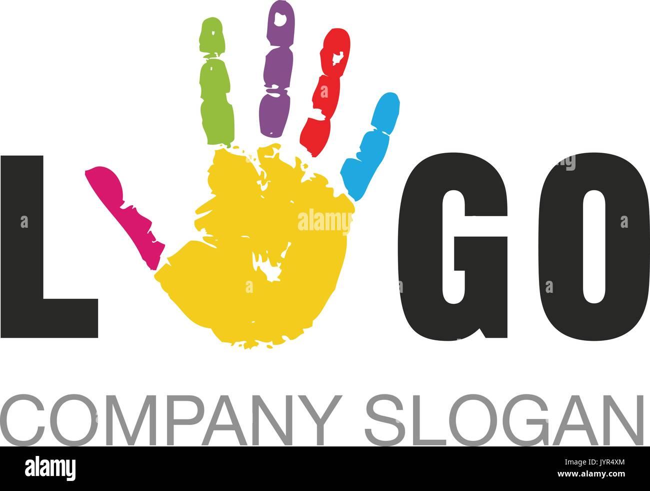 Free Education Logos School College   Logo Design