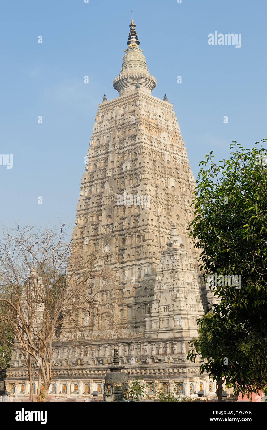 India Gaya is a city of ancient historical and