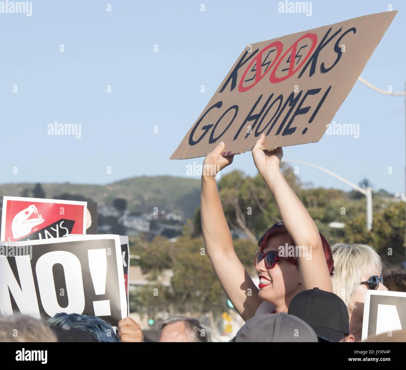 Laguna Beach Nazis