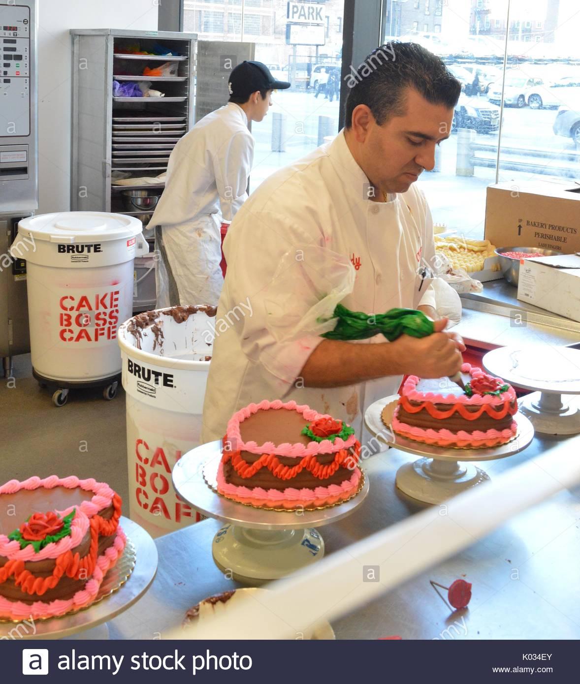 Buddy Cake Boss Recipes Tlc