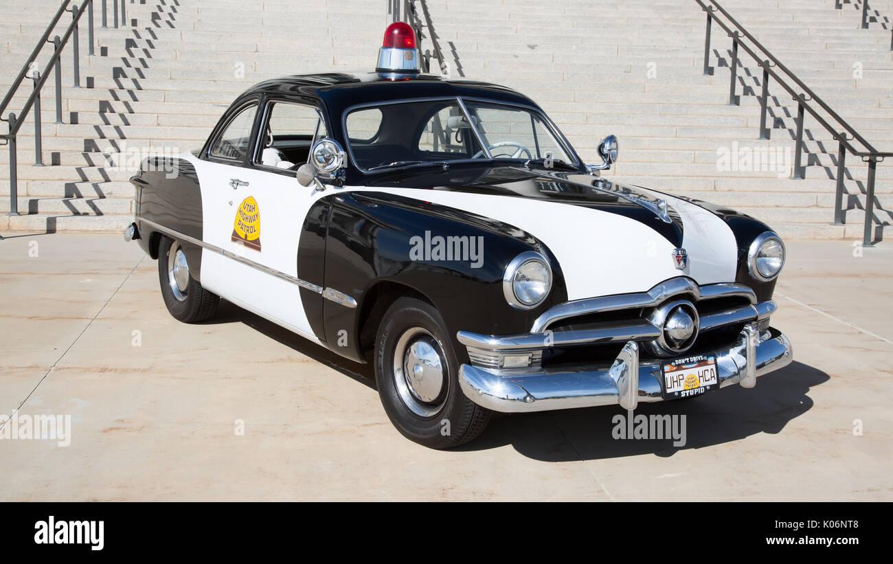 Salt Lake City Town Car Service