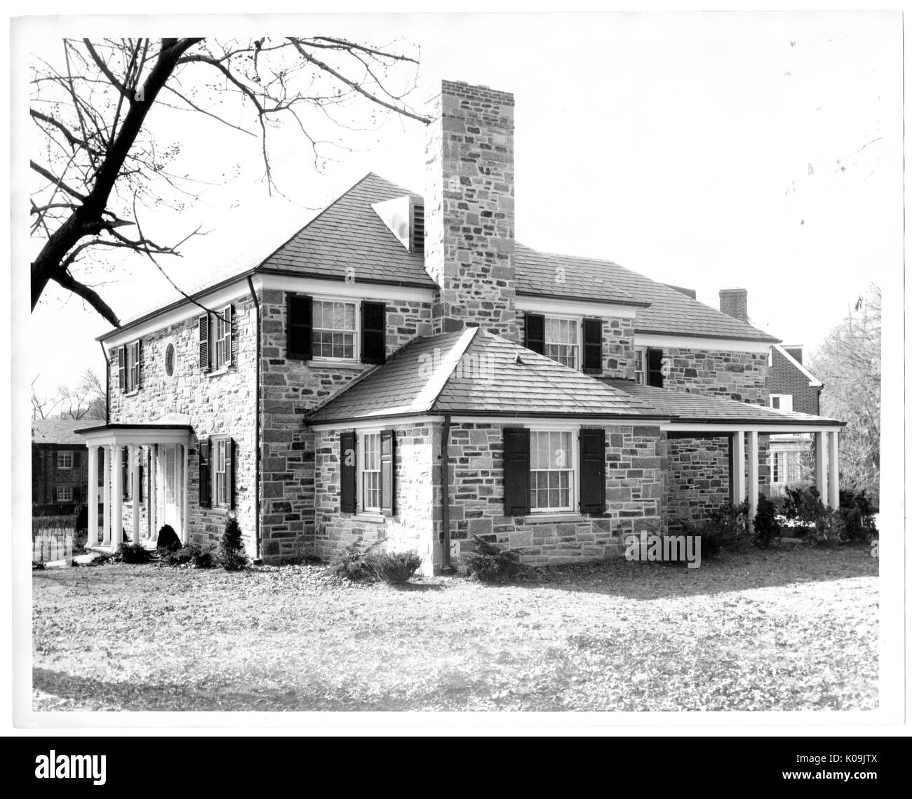 Segregation united states colored stock photos for The guilford house