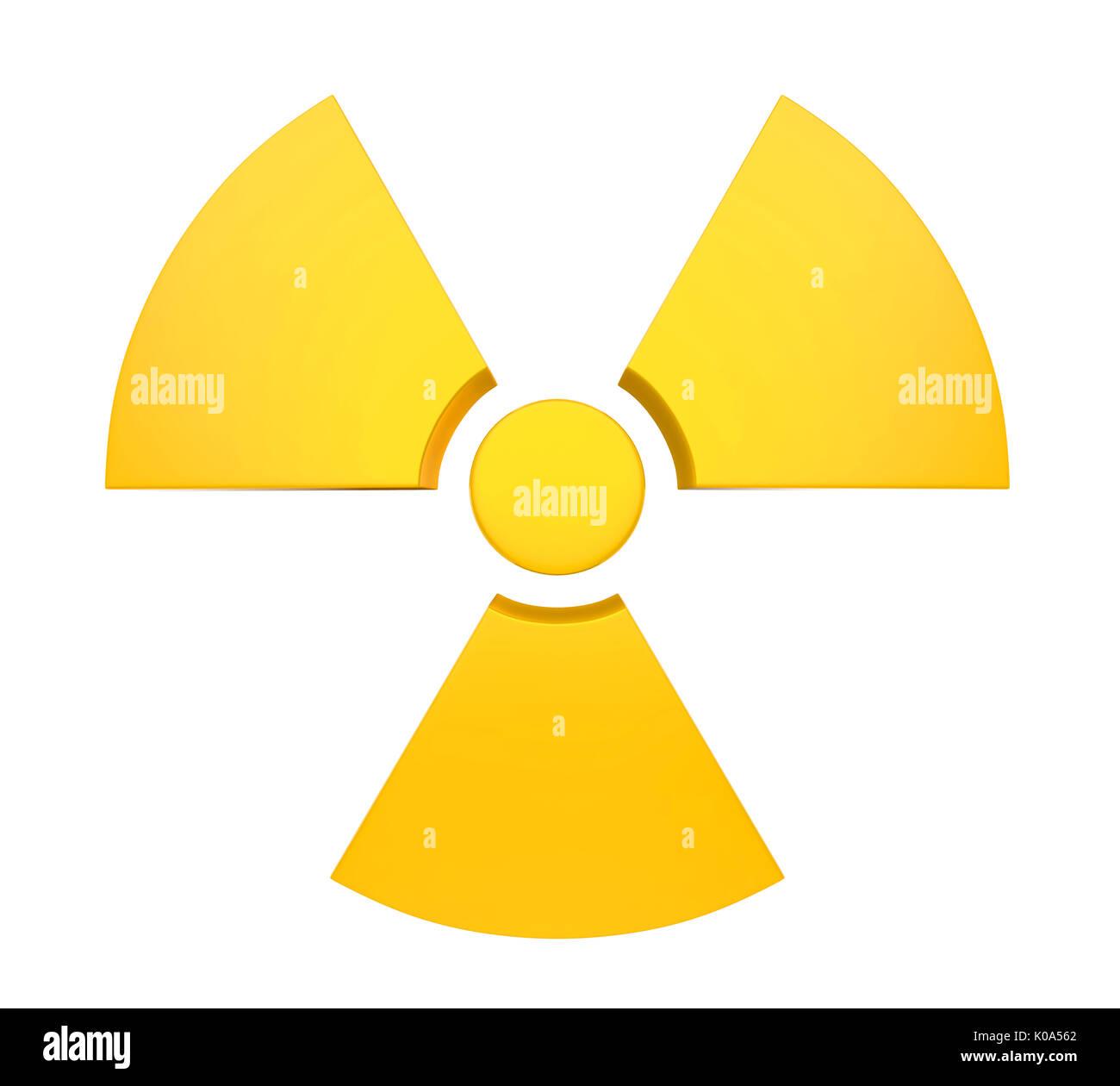 New Radiation Symbol