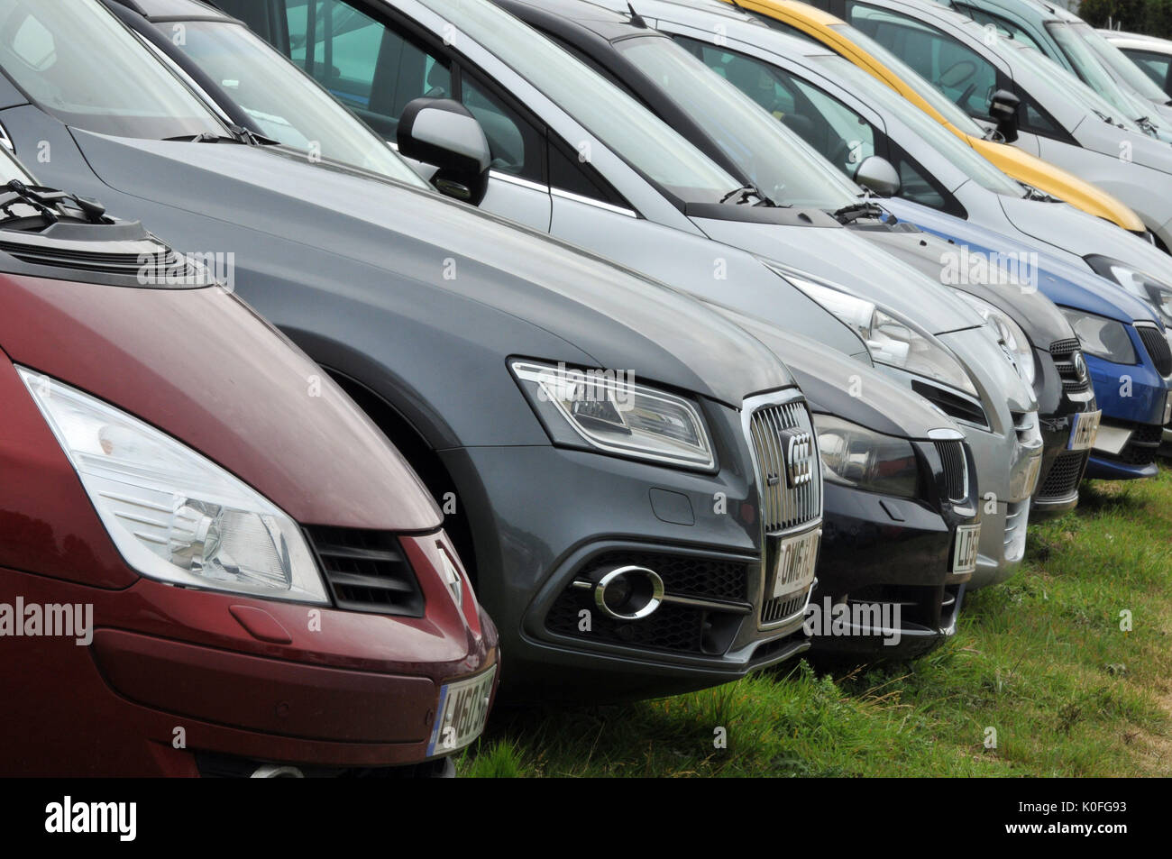 Car Dealerships Stock Photos Amp Car Dealerships Stock